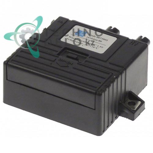 Блок зажигания zip-103289/original parts service