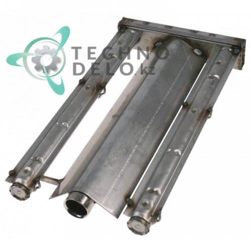 Горелка zip-104760/original parts service