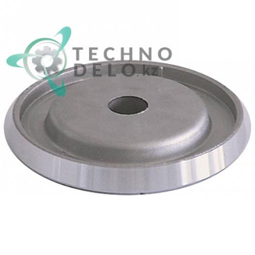 Головка для горелки (ø 90мм  / 3кВт) газовых плит Bertos, Cookmax, Modular, RM-Gastro и др.
