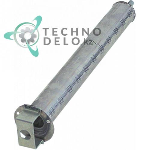 Горелка стержневая ø40мм L-310мм фланец ø61мм RTCU700321 для мармита MBM GBM66, GBM77, GBM777