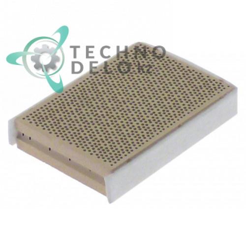 Плита керамическая 69x49x13мм 3.011.01.42 для KSF