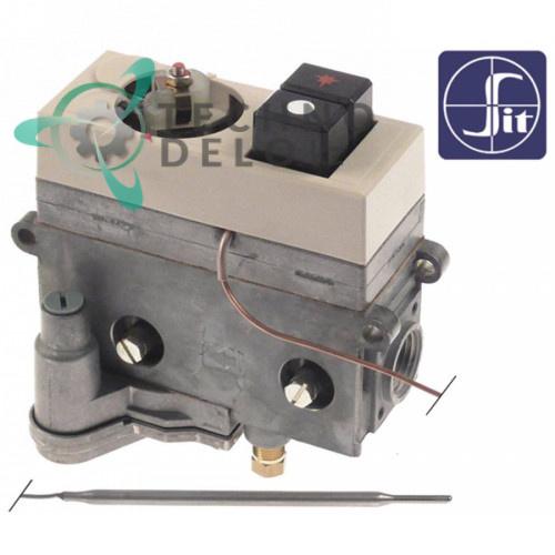 Термостат газ SIT 465.106030 universal parts