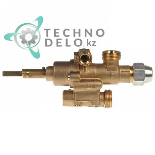 Газовый кран PEL 196.106056 service parts uni