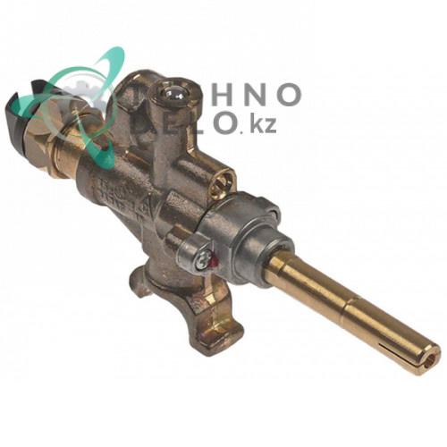 Кран газ SABAF 465.106062 universal parts