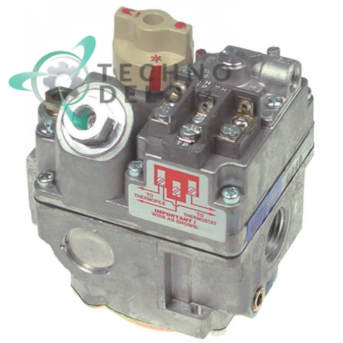 Вентиль газ 465.106125 universal parts
