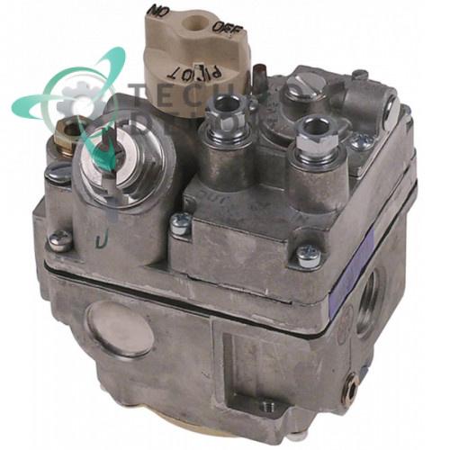 Вентиль газ 465.106126 universal parts