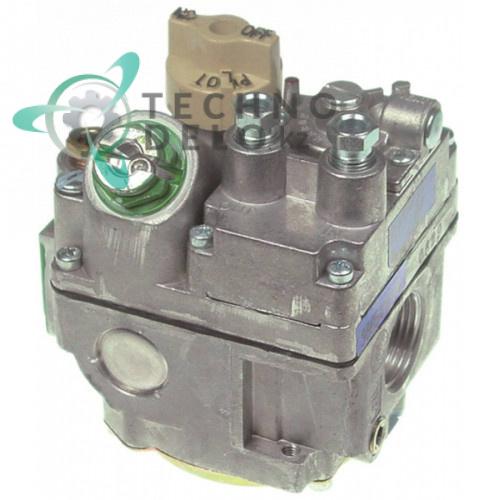Вентиль газ 465.106127 universal parts