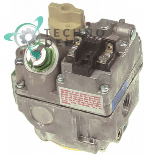 Вентиль газ 465.106132 universal parts