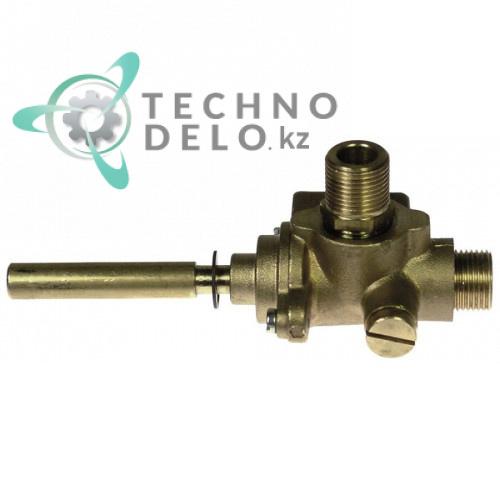 Кран газ STN3R 465.106179 universal parts
