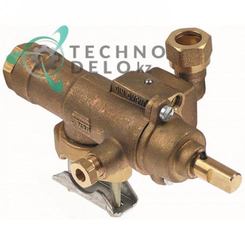 Кран zip-106184/original parts service