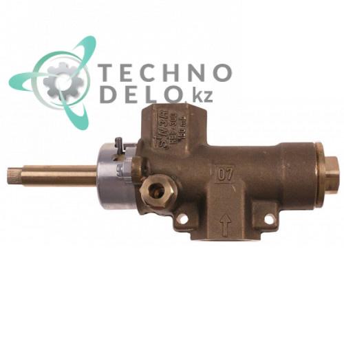 Кран газ STN3R 465.106187 universal parts
