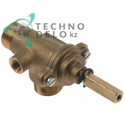 Кран газ STN3R 465.106188 universal parts