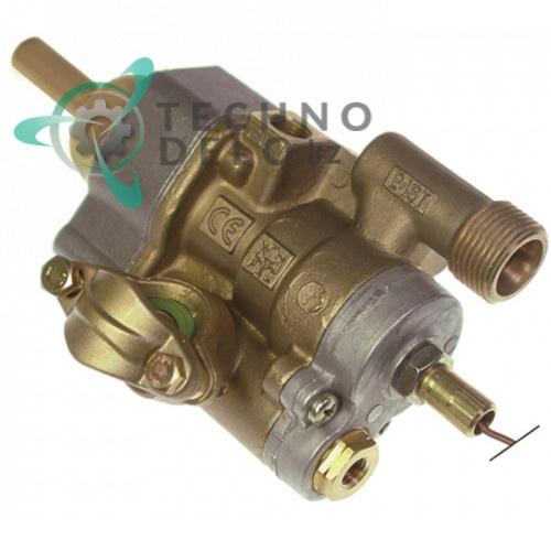 Газовый термостат PEL 196.106197 service parts uni