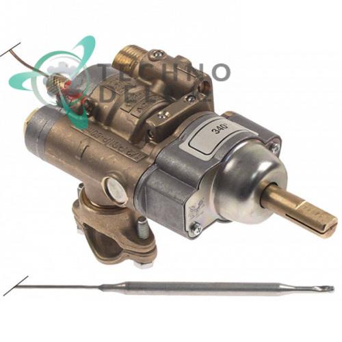Термостат газ PEL 465.106198 universal parts