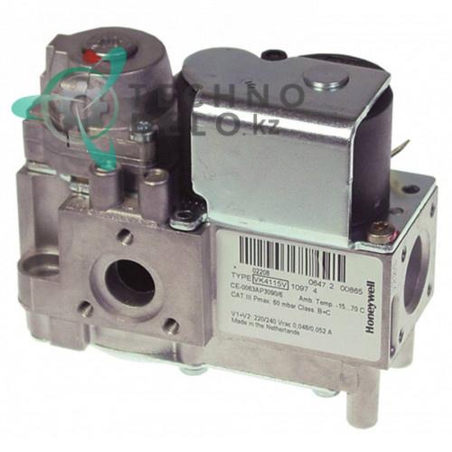 Газовый вентиль HONEYWELL 196.106206 service parts uni