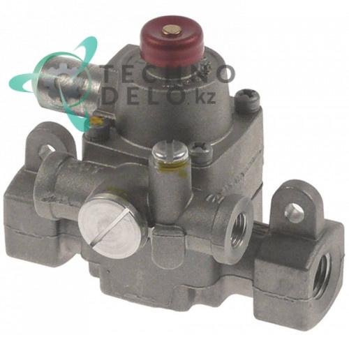 Вентиль газовый аварийный Robertshaw тип TS11J 34,5 мбар (R-511-100-001) для оборудования Imperial-USA, Tristar и др.