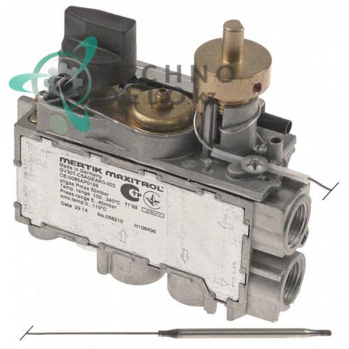 Термостат zip-106436/original parts service