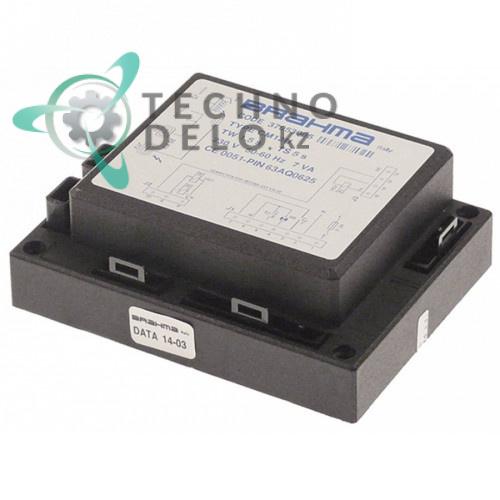 Контроллер газовый Brahma CM12U 1,5с/5с 230В 7ВА
