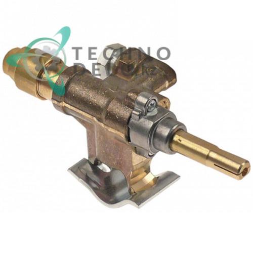 Кран газ SABAF 465.106692 universal parts