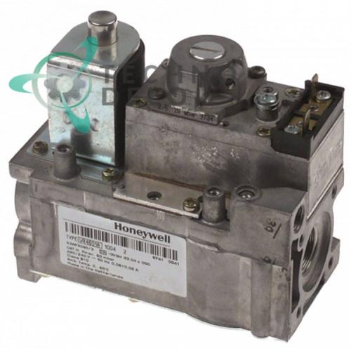 """Газовый кран вентиль HONEYWELL VR4601A 230В/50Гц вход-выход для газа 1/2"""" (природный газ)"""