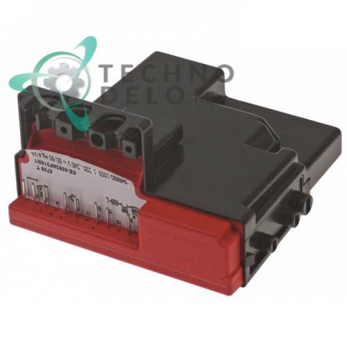 Прибор газовый автомат HONEYWELL 465.106697 universal parts