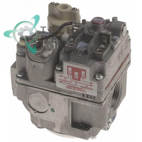 Вентиль газ ROBERTSHAW 465.106726 universal parts