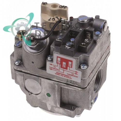 Вентиль газ 465.106792 universal parts