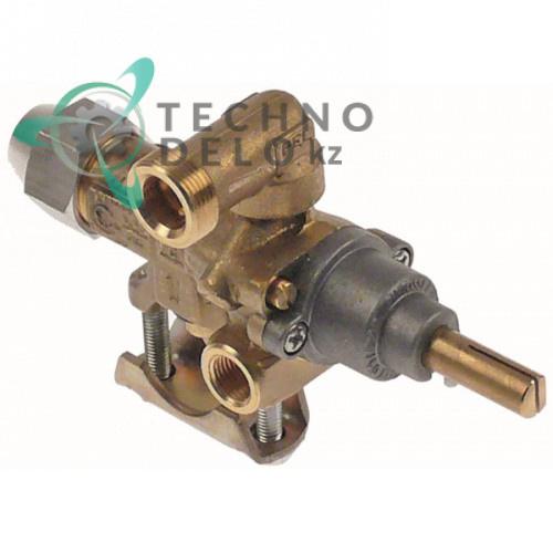 Газовый кран PEL 196.106841 service parts uni