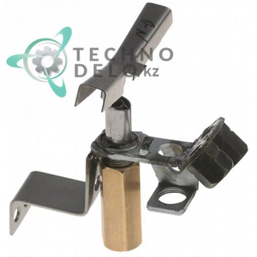 Горелка для конфорки ROBERTSHAW 465.106916 universal parts