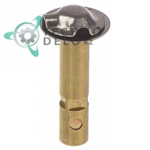 Воспламенитель Sit 0.975.016 верхняя часть горелки 2-х пламенной GS8041P SP385A для оборудования Nayati и др.