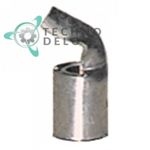 Головка горелки Sit для газового профессионального оборудования Angelo-Po, Lincar, Mastro, Modular