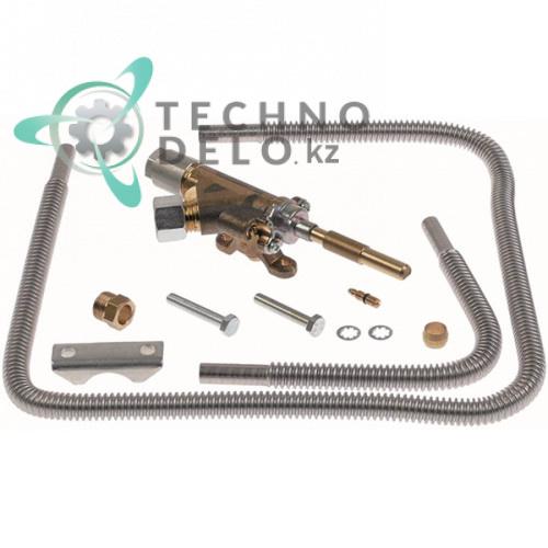 Кран zip-107252/original parts service