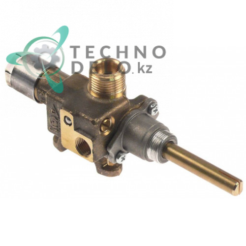Кран zip-107314/original parts service
