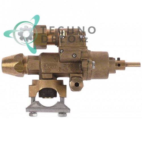 Кран газ STN3R 465.107335 universal parts