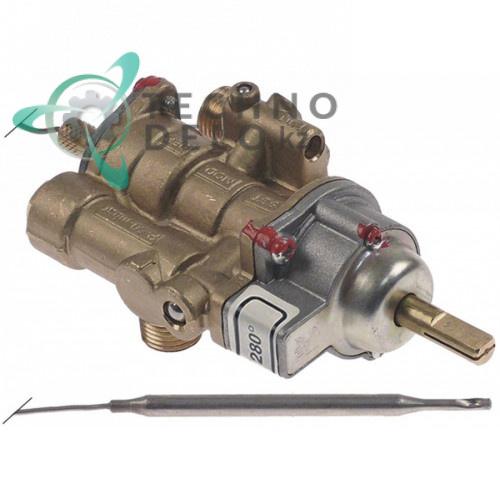 Газовый термостат PEL 196.107515 service parts uni