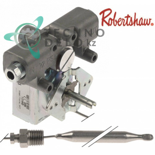 Термостат zip-107562/original parts service