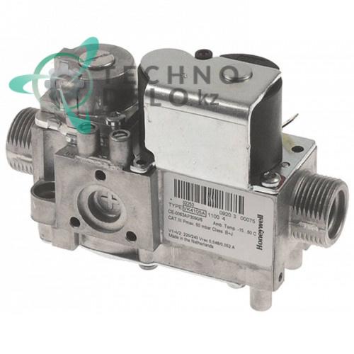 Газовый вентиль HONEYWELL VK4105A 1100 EL1080A0 Unox