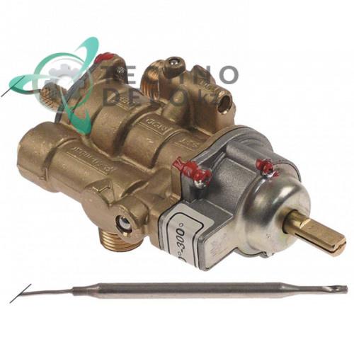 Термостат газ PEL 465.107593 universal parts