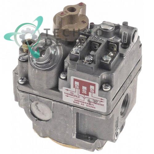 Вентиль газ 465.107669 universal parts