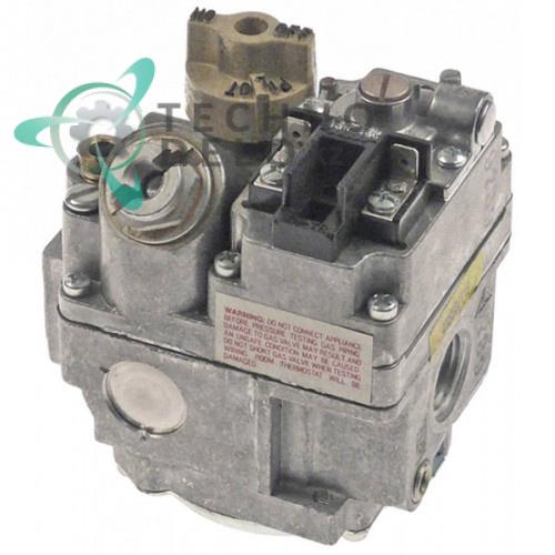 Вентиль 196.107670 service parts uni