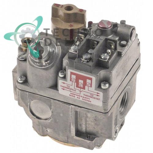 Вентиль газ 465.107674 universal parts