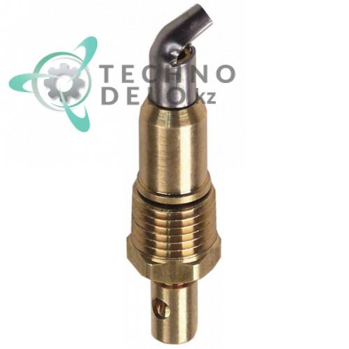 Воспламенитель Sit H-60мм верхняя часть горелки 1 пламенной для профессионального теплового оборудования Modular