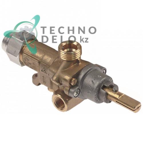 Кран газ AB 465.107907 universal parts