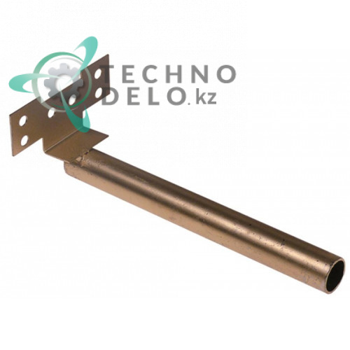 Трубка zip-109054/original parts service