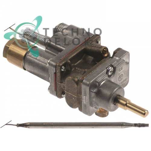 Термостат газ E.C.A/COPRECI 465.109089 universal parts