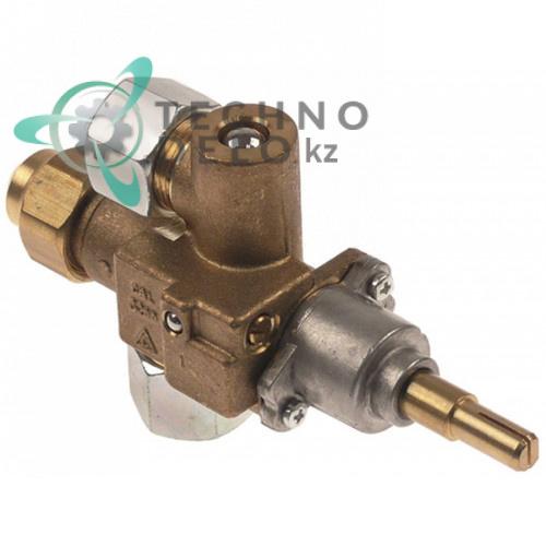 Кран газ COPRECI 465.109097 universal parts