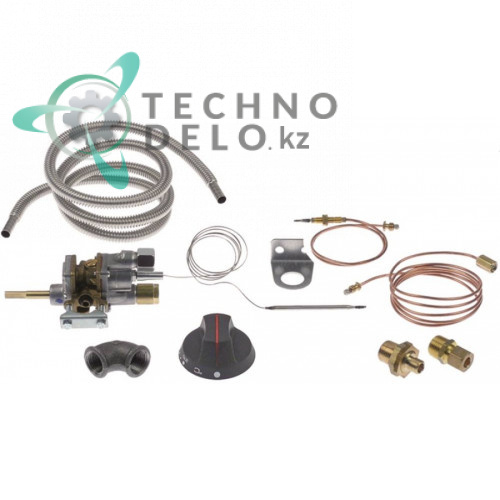 Термостат zip-109140/original parts service