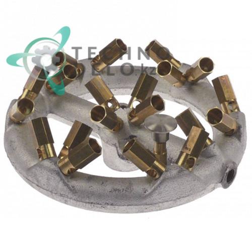 Горелка zip-109153/original parts service