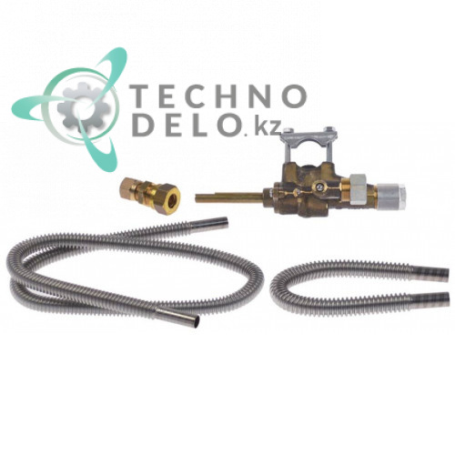 Кран zip-109175/original parts service
