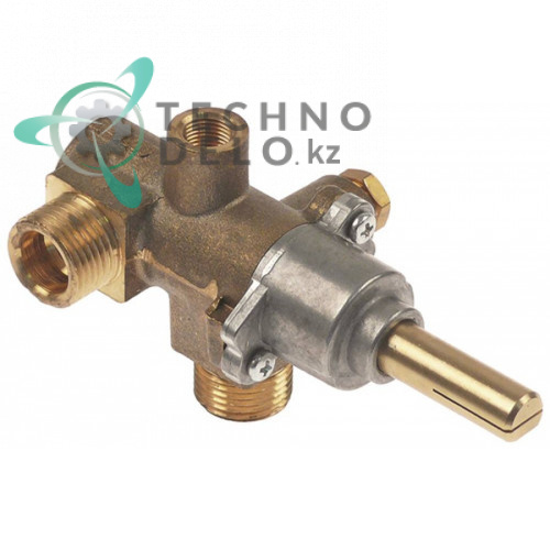 Кран газ COPRECI 465.109506 universal parts